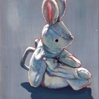 Marcel Kerkhoff - Bunny2