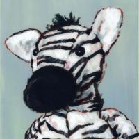 Marcel Kerkhoff - Zebra1