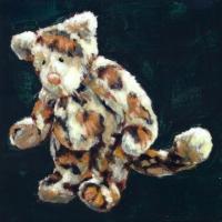 Marcel Kerkhoff - Snow Leopard