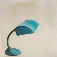 Erin Vincent - Desk Lamp