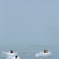 Amy Friend - The Seafarers 2/20
