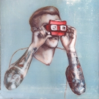 Kelly Grace - Viewmaster J