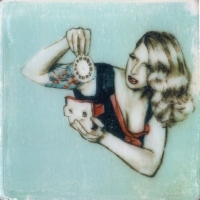 Kelly Grace - Viewmaster CP
