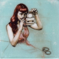 Kelly Grace - Viewmaster SB