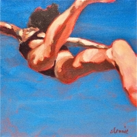 Elizabeth Lennie - How to do a Fly Dive 3