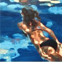 Elizabeth Lennie - Underwater 2