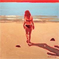 Elizabeth Lennie - Halcyon Days 5