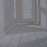 Hanna Ruminski - White Room II
