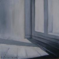 Hanna Ruminski - Blue Room I