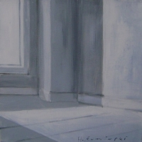 Hanna Ruminski - Blue Room II