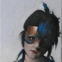 Greg Nordoff - Copper Mask