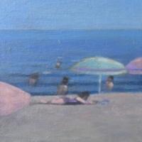 Greg Nordoff - Beach Bum