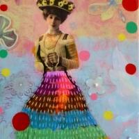 Helene Lacelle - She Likes Big Hats