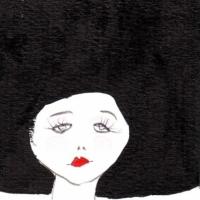 Diane Lingenfelter - Black Hat