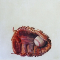 Erin Vincent - Glove with Ball