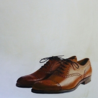 Erin Vincent - Mens Shoes