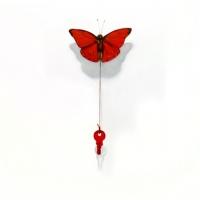 Dorion Scott - he flew away