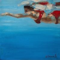 Elizabeth Lennie - Laps 3