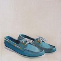 Erin Vincent - Deck Shoes 2012