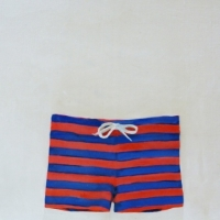 Erin Vincent - Swim Trunks 2012