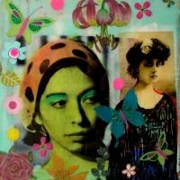 Helene Lacelle - When It was Summer