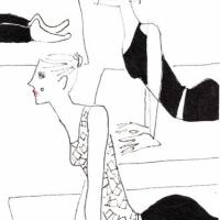 Diane Lingenfelter - Three Cobras