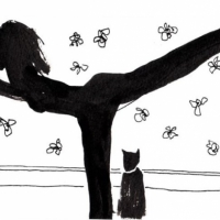 Diane Lingenfelter - The Cat Knew