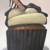 Greg Nordoff - Melted Chocolate I