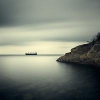 David Ellingsen - Salish Sea, Study 2 #32 1/10