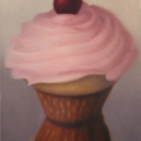 Greg Nordoff - Cherry Cupcake 2
