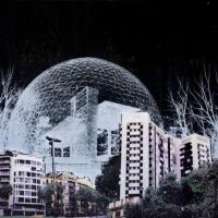 Alice Jarry - Biosphere Dark