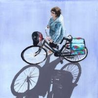 Sara Caracristi - Bike Walker