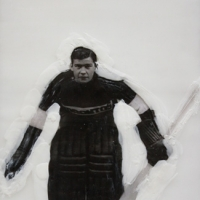 Beverly Owens - Goalie