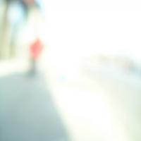Leila Cools - Sidewalk