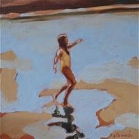 Elizabeth Lennie - The Sandflats