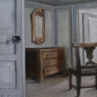 Hanna Ruminski - Interior Chest of Drawers