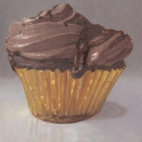 Greg Nordoff - Gold+Chocolate