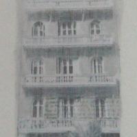 Eleanor Doran - Boul. Victor Hugo.1 study