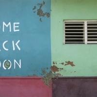 Talia Shipman - Come Back Soon