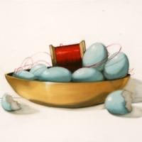 Dorion Scott - Smalls 9