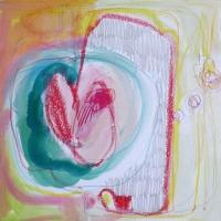 Emilie Rondeau - Coeur a peche