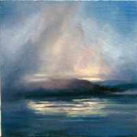 Elzbieta Krawecka - Unnugujoq (Daybreak)