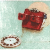 Kelly Grace - Viewmaster Icon