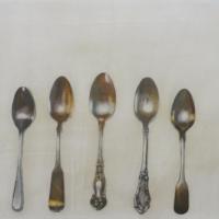 Erin Vincent - Spoons