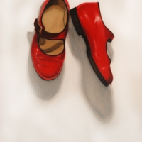 Dorion Scott - Untitled 6