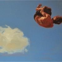 Elizabeth Lennie - A Periwinkle Sky