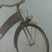 Greg Nordoff - Bicycle