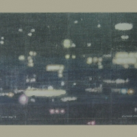 Eleanor Doran - La Cite Night Time 4