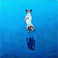 Elizabeth Lennie - Jumping Jack