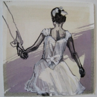 Yael Brotman - Art School Dismissed,detail 6